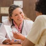 Признаки, причины и диагностика увеличения щитовидной железы