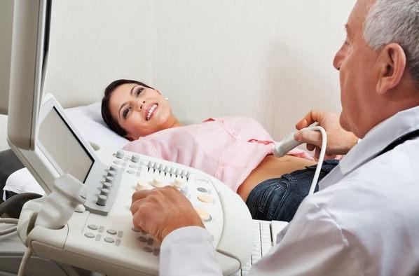 Как правильно подготовиться к УЗИ органов малого таза