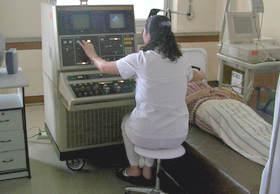 Проведение процедуры эхо кг сердца