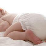 Как делают УЗИ тазобедренных суставов у малышей