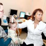 УЗИ головы ребенка: все об особенностях данной процедуры