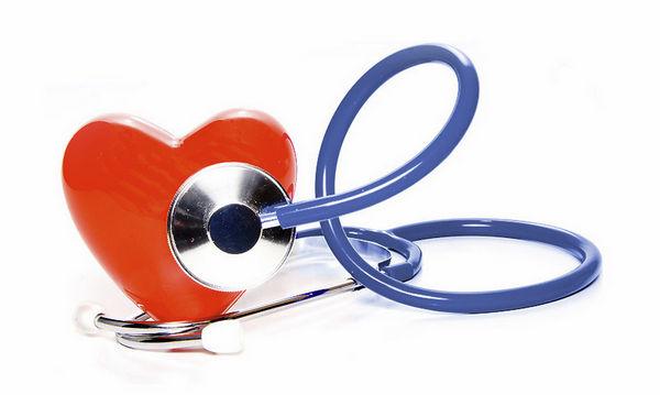 Ультразвуковая диагностика сердца