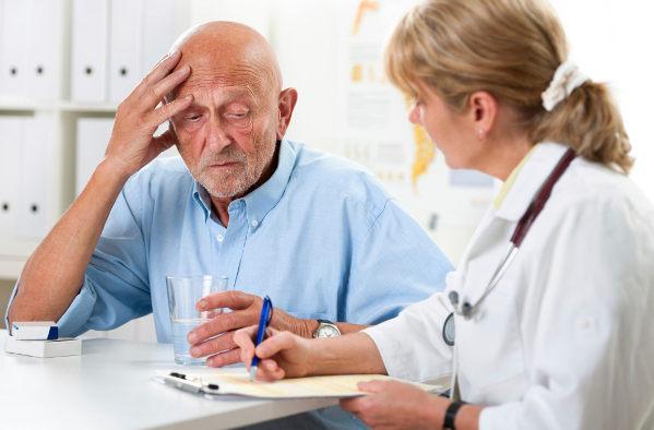 Разъяснения врача о необходимости проведения ТрУЗИ простаты