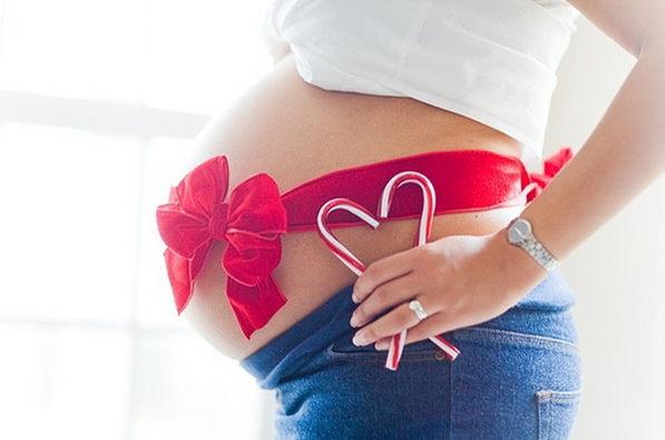 Беременным необходимо почки держать здоровыми