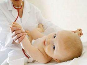 Нормы НСГ новорожденных детей