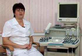 Как делают ультразвуковое исследование лимфоузлов