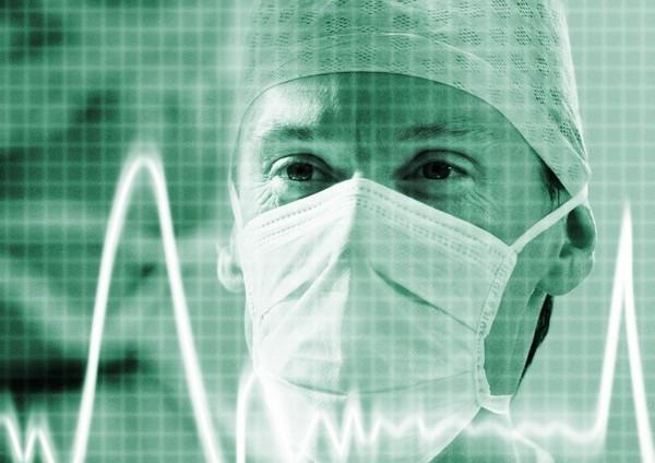 У врачей благородная профессия