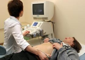 Какие органы смотрят на УЗ-исследовании брюшной полости