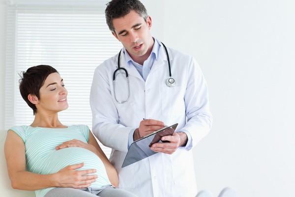 2 скрининг при беременности узи