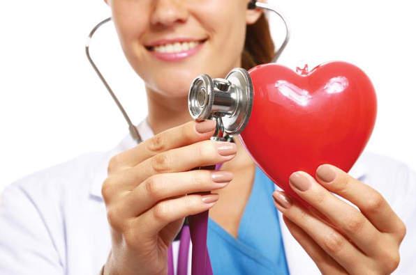 Как обследуют сердце ребенку