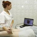 Определяем состояние вен ног с помощью дуплексного сканирования