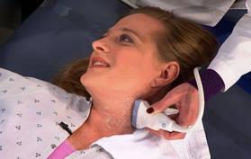 Как проводят узи диагностику сосудов шеи