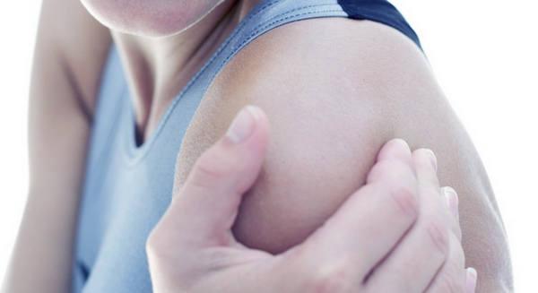 Боли в плечевом суставе необходимо диагностировать