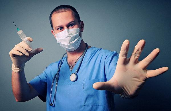 Креативный доктор