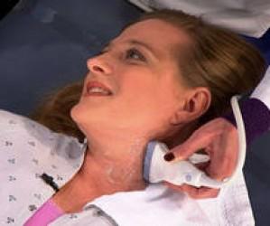 3 способа ультразвукового исследования шейных сосудов